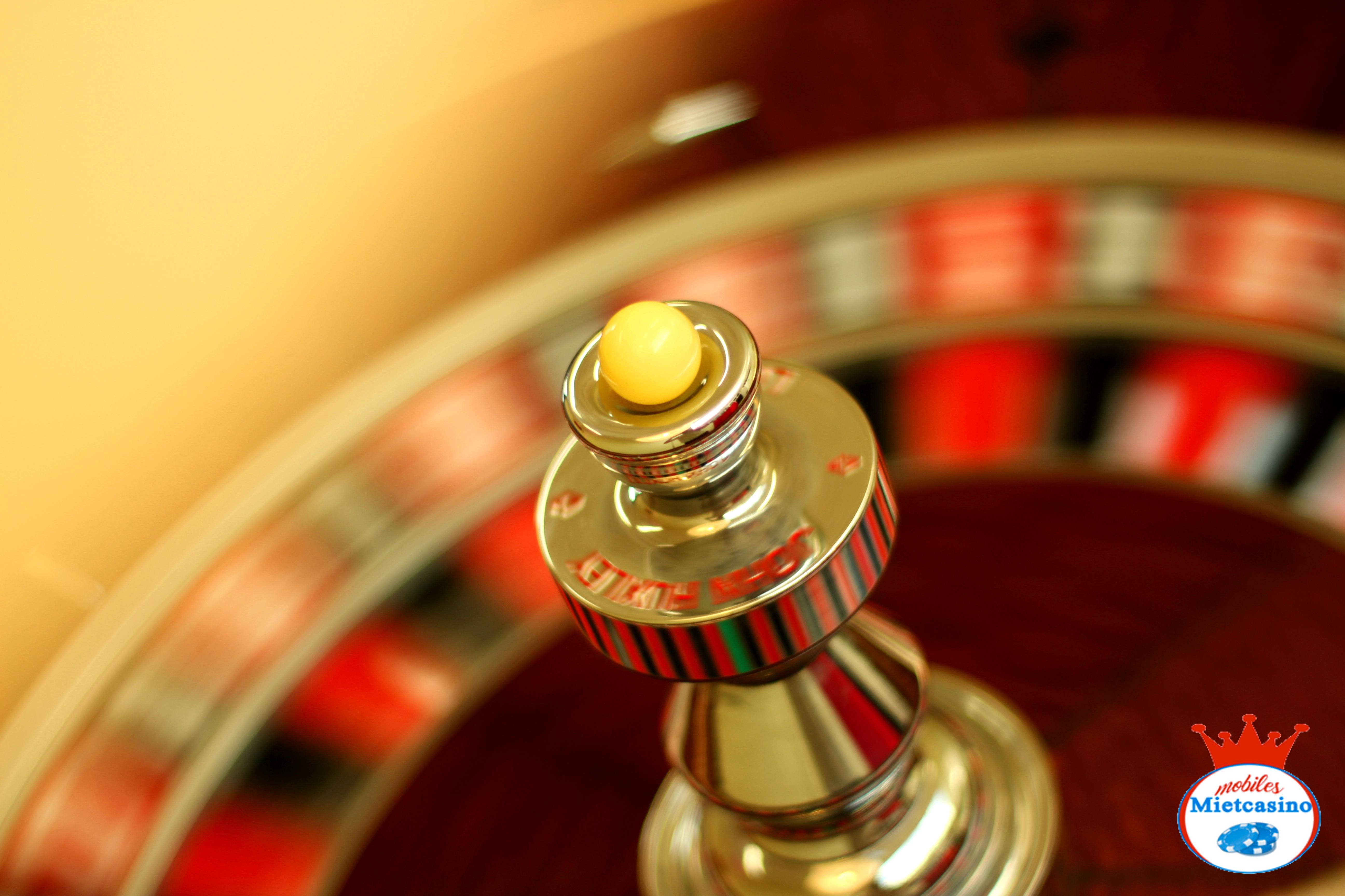 Casino Zubehör